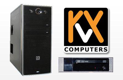 KVX Computers